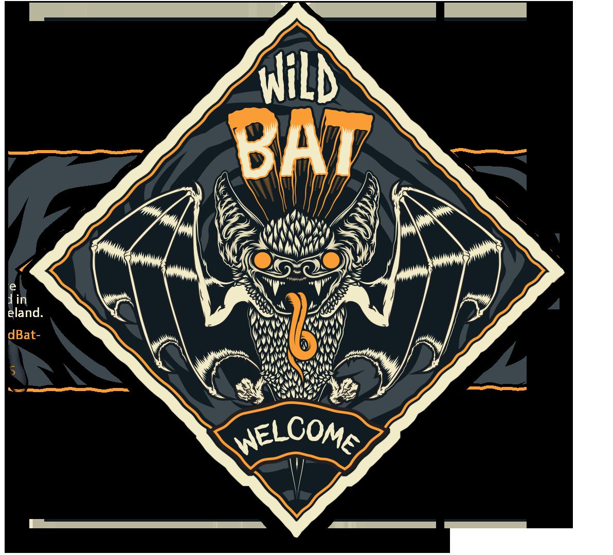 Wild Bat